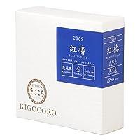 きごころ 和紅茶 紅椿(べにつばき) ティーバッグ 2.5g×5個