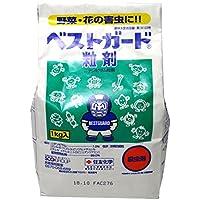 住友化学 殺虫剤 ベストガード粒剤 1kg