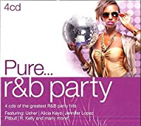 Pure R&B Party by VARIOUS ARTISTS (2013-08-13)