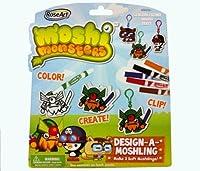 Moshi Monsters Design-a-moshling by 5692UA