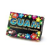 [グアムお土産] グアム ミニマカデミアナッツ チョコレート 1箱 (海外 みやげ グアム 土産)