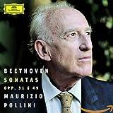 Beethoven: Piano Sonatas Opp 3
