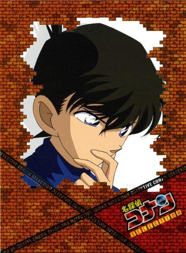 名探偵コナン DVD SELECTION Case1. 工藤新一の詳細を見る