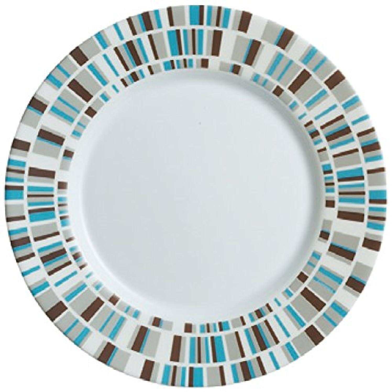 Luminarc ディナー皿 プレート カレイ 24 H5107