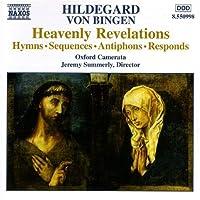 HEAVENLY REVELATION