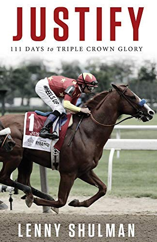 Justify: 111 Days to Triple Cr...