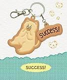ネコノヒー クッキーキーホルダー SUCCESS!