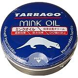 [タラゴ] tarrago クリーム ミンクオイル 100ml