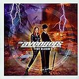The Avengers (Soundtrack) (1998-07-28)