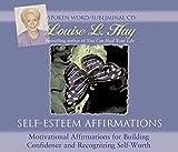 Self-Esteem Affirmations 画像