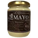 かずさスモーク 燻MAYO(燻製マヨ) 200g丸瓶 smoky mayonnaise