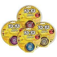Fast Eddy The Looper Yo-Yo [Floral] [並行輸入品]