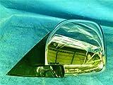 三菱 純正 パジェロ V60 V70系 《 V75W 》 左サイドミラー MR387993 P80600-17006078