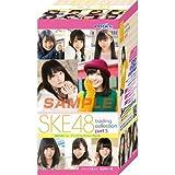 SKE48 トレーディングコレクション PART5 BOX 【Amazon.co.jp限定カード付き】