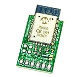 RN4020搭載、簡単Bluetooth LE スティック