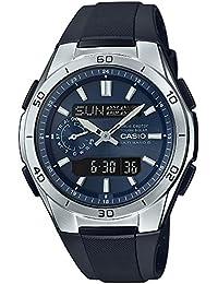[カシオ]CASIO 腕時計 ウェーブセプター 電波ソーラー WVA-M650-2AJF メンズ