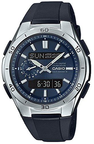 カシオ CASIO 腕時計 ウェーブセプター 電波ソーラー WVA-M650-2AJF メンズ