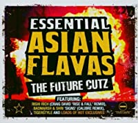 Essential Asian Flavas
