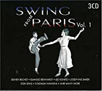 Swing from Paris 1