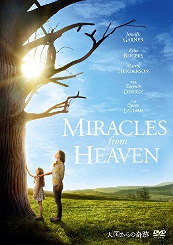 天国からの奇跡 [DVD]の詳細を見る