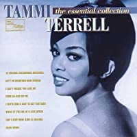 Essential Collection - Tammi Terrell by Tammi Terrell (2001-09-11)