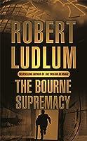 The Bourne Supremacy (JASON BOURNE)
