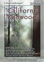 California Redwoods: Living Landscapes [DVD] [Import]
