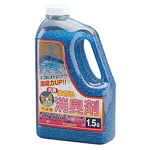 アイリスオーヤマ まぜる消臭剤 1.5L