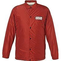 Burton(バートン) スノーボード ウェア メンズ ジャケット COACHES JACKET XS~XLサイズ 197681 コーチジャケット シワ防止加工