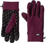 (ミレー)Millet WARM STRETCH TREK GLOVE MIV01468 3443 ORCHID XS