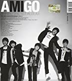 SHINee 1集 - Amigo (リパッケージ版)(韓国盤) 画像
