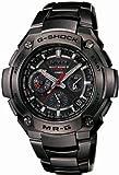 [カシオ]CASIO 腕時計 G-SHOCK ジーショック MR-G TOUGH MVT タフソーラー 電波時計 MULTIBAND6 MRG-8100B-1AJF メンズ