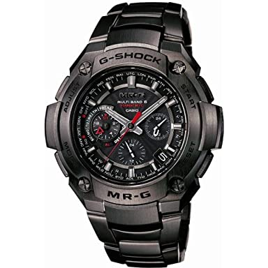 Casio G-Shock MRG-8100B-1AJF