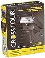 "Lumark XTORFLD-KNC Crosstour Carbon Bronze Knuckle Floodlight Mounting Kit, 3"" [並行輸入品]"