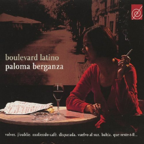 Boulevard Latino