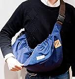 吉田鞄 FLAVOR.×PORTER フレーバー×ポーター 吉田かばん CARRY BAG WRAPS XLサイズ 同梱不可 cc-sgh ネイビー