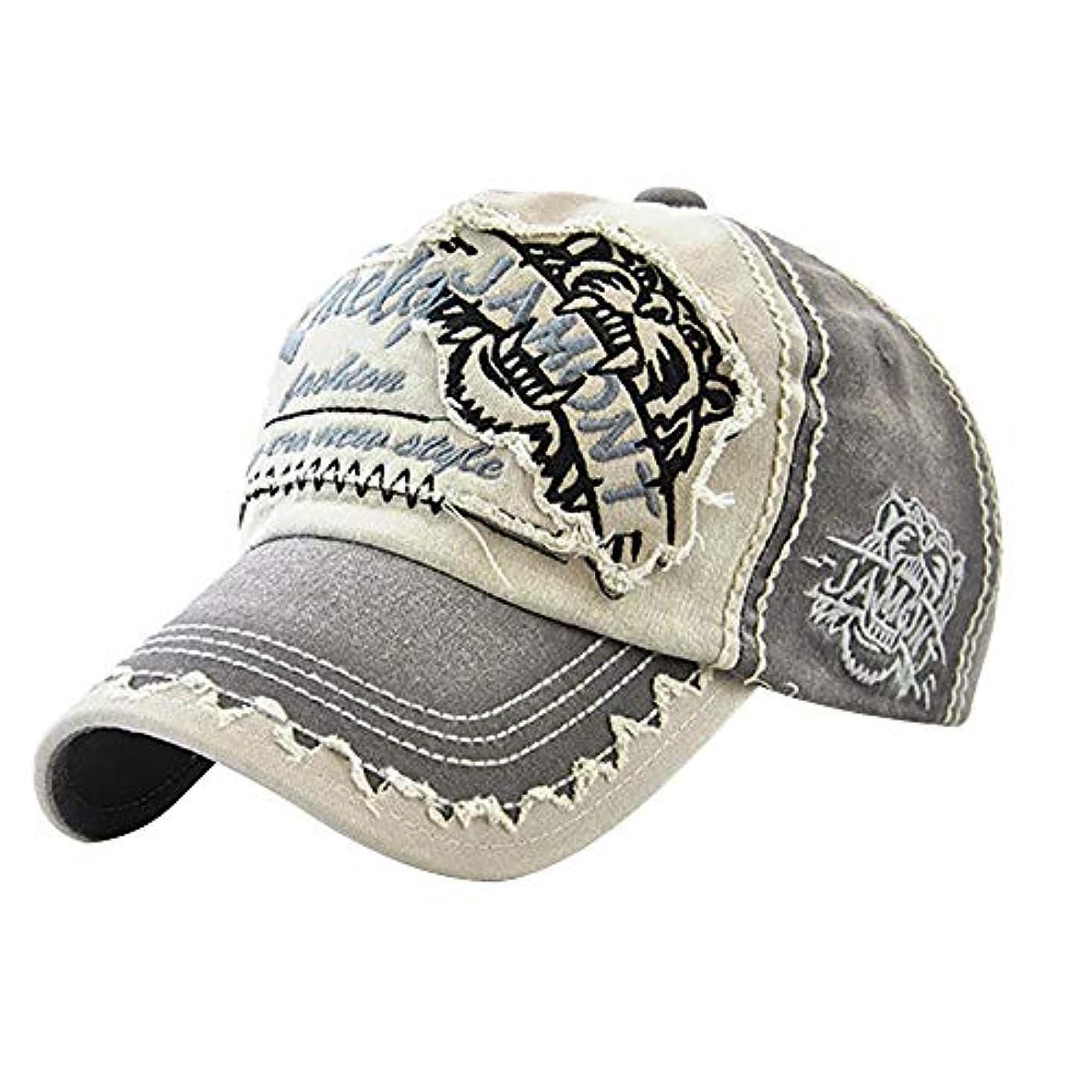 第四傘中庭Racazing パッチワーク 野球帽 ヒップホップ メンズ 夏 登山 帽子メッシュ 可調整可能 プラスベルベット 棒球帽 UV 帽子 軽量 屋外 Unisex 鸭舌帽 Hat Cap