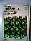 岩波講座 情報科学〈4〉情報と符号の理論 (1982年)