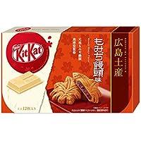 ネスレ日本 キットカット ミニ もみぢ饅頭味 12枚