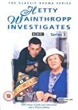Hetty Wainthropp Investigates - Series 3 [1997] [DVD] by Patricia Routledge
