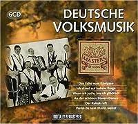 Deutsche Volkmusik