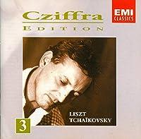 Volume. 3-Liszt/Tchaikovsky