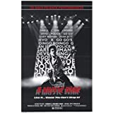 Urgh a Music War Movie Poster (11 x 17 Inches - 28cm x 44cm) (1983) Style A -(Sting)(Andy Summers)(Stewart Copeland)(Toyah Willcox)(Joel Bogen) by MG Poster [並行輸入品]