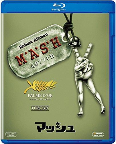 M★A★S★H マッシュ Blu-ray