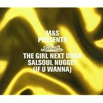 Salsoul Nugget If Yo..