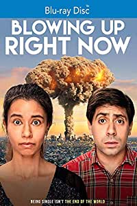 Blowing Up Right Now [Blu-ray]