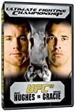 Ufc 60: Gracie Vs Hughes [DVD] [Import]