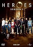 HEROES シーズン1 DVD-SET 画像