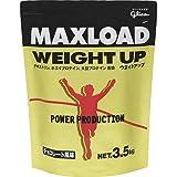 パワープロダクション マックスロード ウエイトアップ チョコレート風味 3.5kg 健康食品 プロテイン プロテイン原材料別 [並行輸入品]