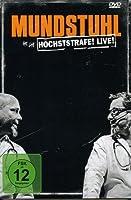 HOECHSTSTRAFE - MUNDSTUHL [DVD] [Import]